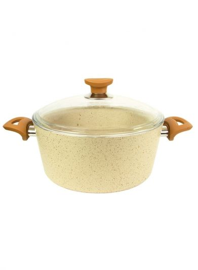 قدر طبخ من الجرانيت صناعة أوروبي