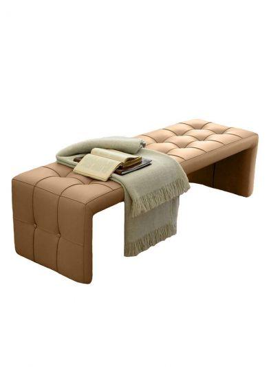 المقعد ذو التصميم الأنيق العصري