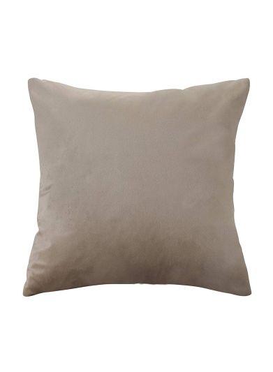 وسادة الديكور المصنوعة من القماش المخمل مقاس 25*25 من ريغال أن هاوس