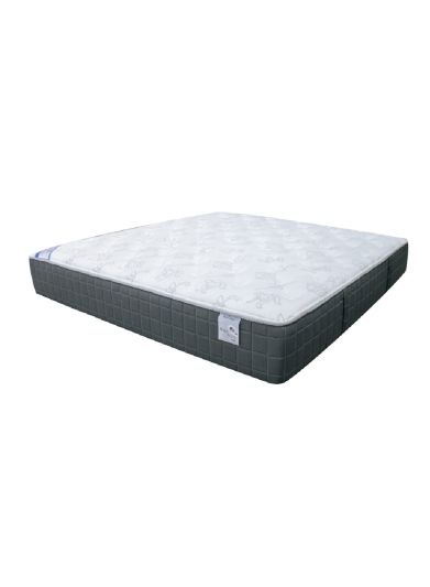 مرتبة سرير مع فوم عالي الكثافة بارتفاع 30 سم - Body Soul