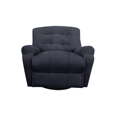 كرسي استرخاء و راحة كلاسيكي هزاز مع ظهر قابل للتحكم به - AB03