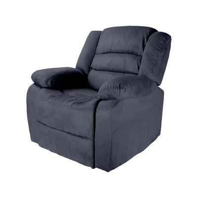 كرسي ريجل إن هاوس ، راحة ، هزاز ، منجد، ظهر قابل للتحكم ، متعدد الألوان