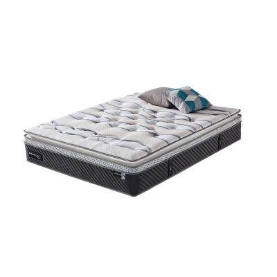فراش سرير طبي مزدوج الوجه BP03M - ارتفاع34 سم