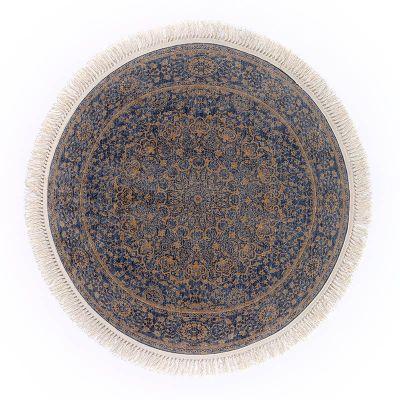 Round Soft Touch Carpet Multicolor - 120X120cm - DT45351.105