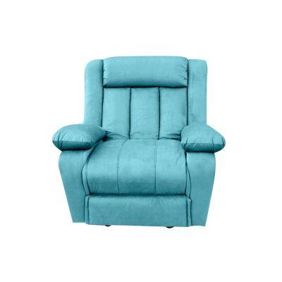 كرسي استرخاء و راحة كلاسيكي هزاز دوار مع ظهر قابل للتحكم به - AB05