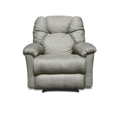 أميركان بولو كرسي استرخاء وراحة هزاز و دوار مع ظهر قابل للتحكم بهZR02