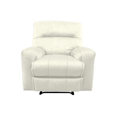 كرسي استرخاء و راحة كلاسيكي هزاز دوار مع ظهر قابل للتحكم به - AB01