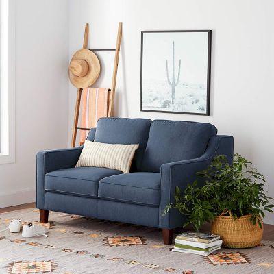 ريجل إن هاوس أريكة ثنائية حجم وسط تصميم عصري - 142 سم