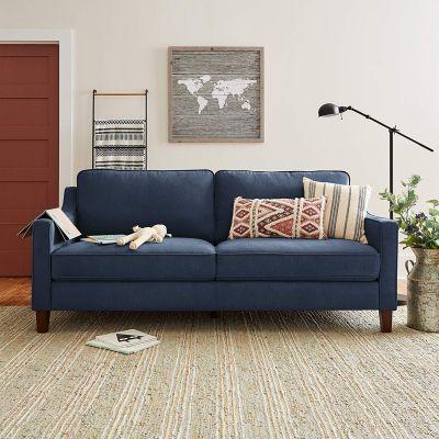 ريجل إن هاوس أريكة ثلاثية حجم كبير تصميم عصري - 202 سم